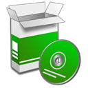 Installation, setup, Install ForestGreen icon