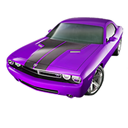 challenger Black icon