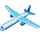 airplane, Plane Icon