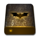 texture, drive, bat DarkSlateGray icon