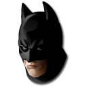 Batman Black icon