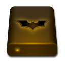 bat, drive SaddleBrown icon