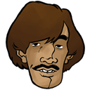 Pedro SaddleBrown icon