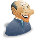 Human, leader, people, silvio, profile, member, berlusconi, user, Man, Account, person, male, Cartoon Icon