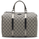 gucci, Bag Gray icon