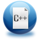 File, document, paper SteelBlue icon