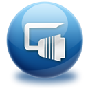 Connect MidnightBlue icon