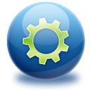 preference, configuration, Setting, Configure, config, option MidnightBlue icon