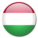 flag, Country, hungary SeaGreen icon