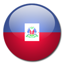 flag, Haiti, Country Firebrick icon