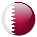 Country, flag, Qatar Maroon icon