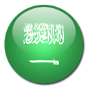 Arabia, flag, Country, saudi Icon