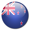 zealand, flag, Country, new DarkSlateBlue icon