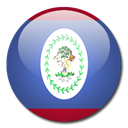 Country, Belize, flag DarkSlateBlue icon