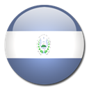 salvador, Country, flag SlateGray icon
