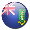 flag, virgin, Island, Country, British DarkSlateBlue icon