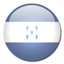 Honduras, Country, flag SlateGray icon