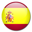 spain, Country, flag Yellow icon