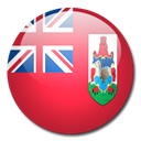 flag, Country, Bermuda Icon