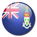 flag, Country, Island, Cayman DarkSlateBlue icon
