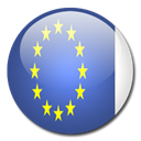 Country, european, union, flag Icon