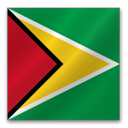 Guyana ForestGreen icon