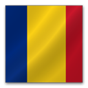 romania Goldenrod icon