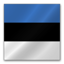 Estonia SteelBlue icon