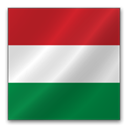 hungary ForestGreen icon