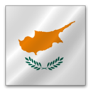 Cyprus Gainsboro icon