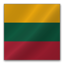 Lithuania DarkSlateGray icon