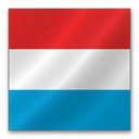 Luxembourg DarkCyan icon