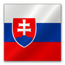 Slovakia Red icon