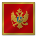 Montenegro DarkRed icon