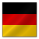 germany Black icon