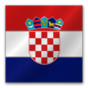 Croatia Firebrick icon