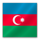 Azerbaijan DarkCyan icon