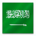 saudi, Arabia ForestGreen icon