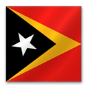 timor, east Firebrick icon
