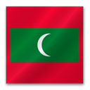 Maldives Firebrick icon