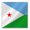 Djibouti ForestGreen icon
