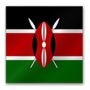 kenya DarkGreen icon