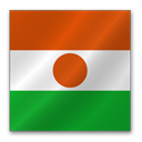 Niger ForestGreen icon