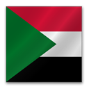 Sudan DarkGreen icon