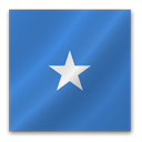 Somalia SteelBlue icon
