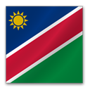 Namibia ForestGreen icon