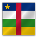 African, central, republic ForestGreen icon