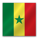 Senegal ForestGreen icon