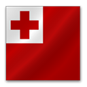 Tonga DarkRed icon