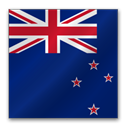 zealand, new MidnightBlue icon